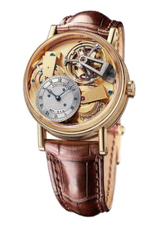 Breguet Tradition 7047 7047BA/11/9ZU Replica Watch
