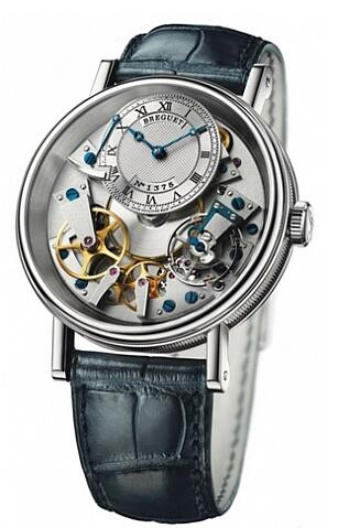 Breguet Tradition 7057 7057BB/11/9W6 Replica Watch