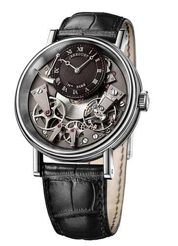 Breguet Tradition 7057 7057BB/G9/9W6 Replica Watch