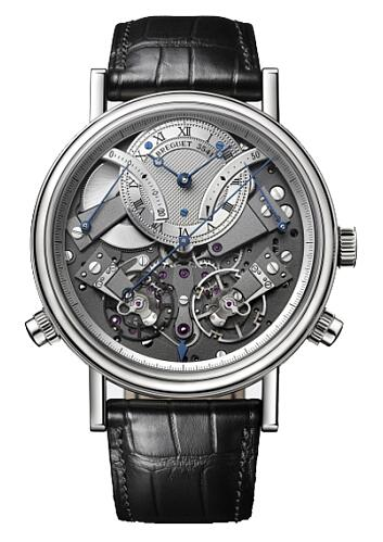 Breguet Tradition 7077 7077BB/G1/9XV Replica Watch