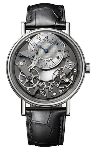 Breguet Tradition 7097 7097BB/G1/9WU Replica Watch