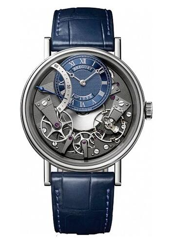 Breguet Tradition 7097BB 7097BB/GY/9WU Replica Watch