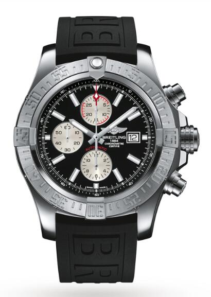 Breitling SUPER AVENGER II A1337111/BC29154S Replica Watch