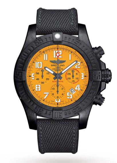 Breitling AVENGER HURRICANE 45 XB0180E4/I534 253S Replica Watch
