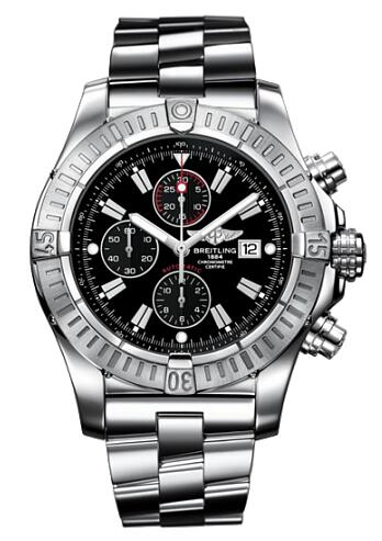 Breitling Avenger Super A1337011/B907/135A Replica Watch