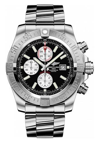 Breitling Avenger SUPER CHRONOGRAPH II A1337111/BC29/168A Replica Watch
