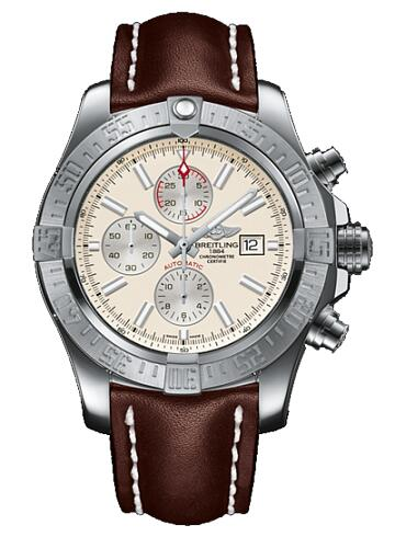 Breitling Avenger 48 mm Chronograph Automatic A1337111/G779/443X/A20BA.1 Replica Watch