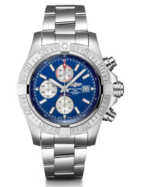 Breitling SUPER AVENGER II A13371111C1A1 Replica Watch