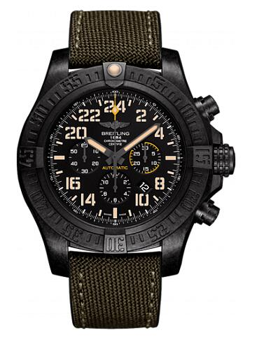 Breitling Avenger Hurricane Military XB12101A|BF46|283S|X20D.4 Replica Watch