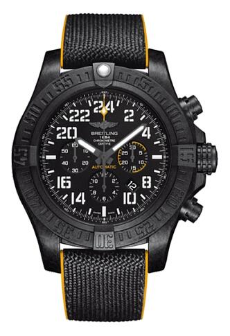Breitling Avenger Hurricane XB1210E4|BE89|257S|X20D.4 Replica Watch