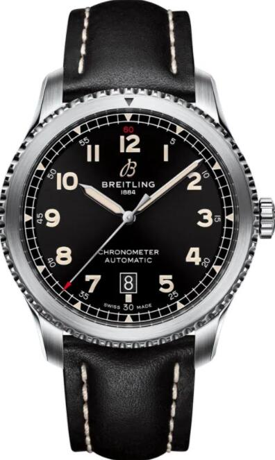 Best Breitling Aviator 8 Automatic 41 A17315101B1X2 Replica Watch