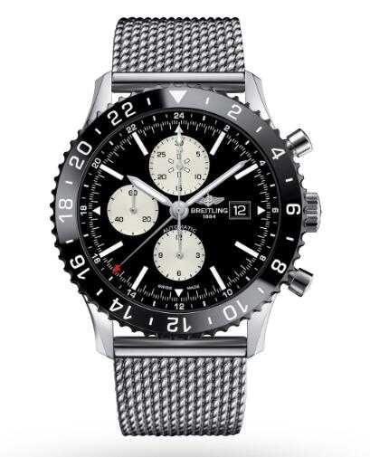 BREITLING CHRONOLINER Y2431012/BE10 152A Replica Watch