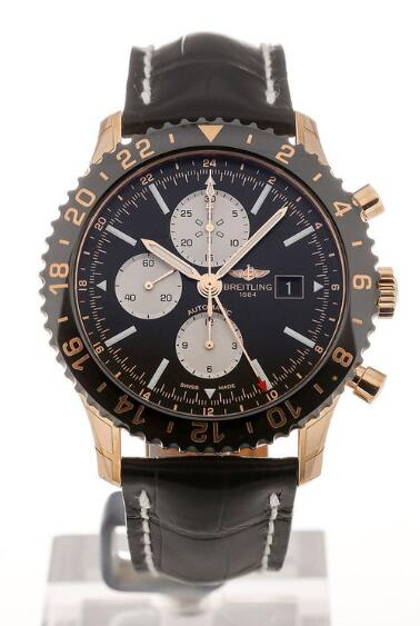 BREITLING Chronoliner R2431212/BE83/760P Replica Watch