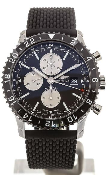BREITLING Chronoliner Y2431012/BE10/256S Replica Watch