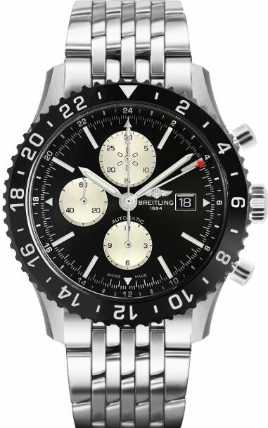 BREITLING Chronoliner Y2431012/BE10-453A Replica Watch