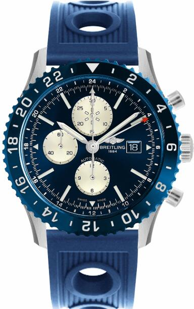 BREITLING Chronoliner Y2431016/C970-205S Replica Watch