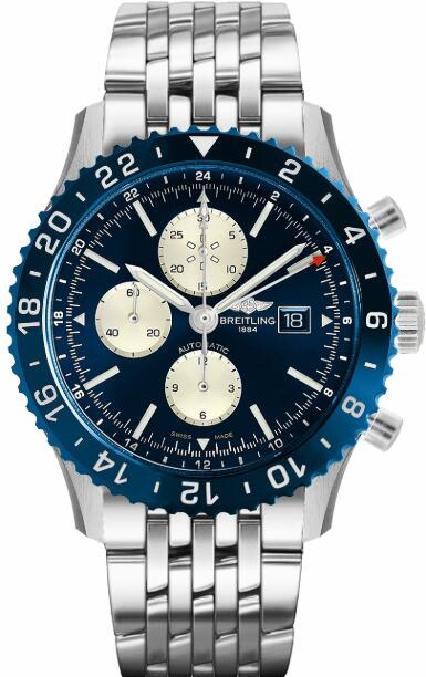 BREITLING Chronoliner Y2431016/C970-453A Replica Watch