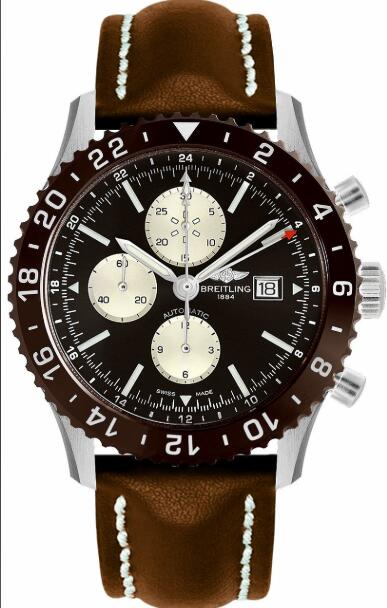 BREITLING Chronoliner Y2431033/Q621-443X Replica Watch