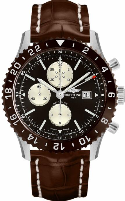 BREITLING Chronoliner Y2431033/Q621-757P Replica Watch