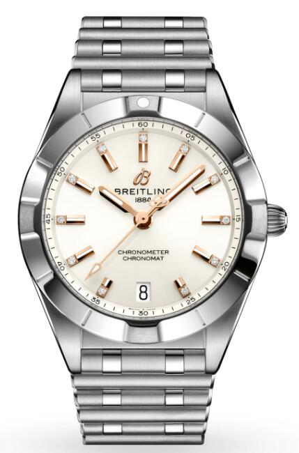 Best Breitling Chronomat Automatic 32 A77310101A3A1 Replica Watch