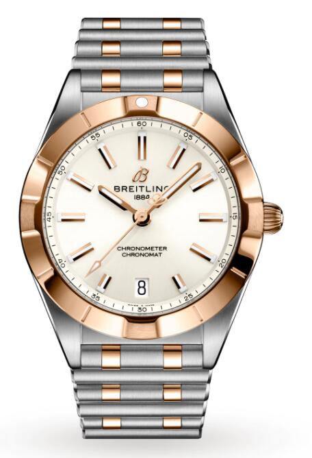Best Breitling Chronomat Automatic 32 U77310101A1U1 Replica Watch
