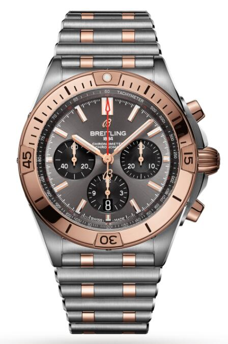 Best Breitling Chronomat 42 UB0134101B1U1 Replica Watch