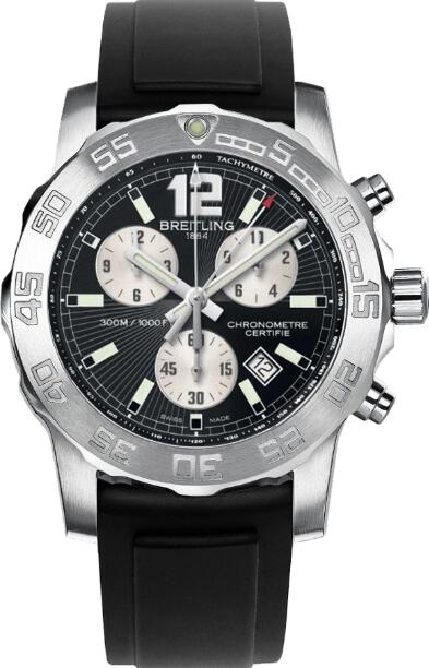 Breitling Colt Chronograph II A7338710/BB49-131S Replica Watch