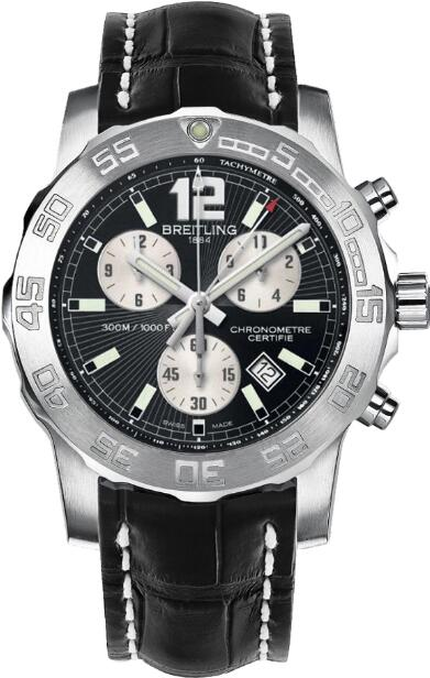Breitling Colt Chronograph II A7338710/BB49-743P Replica Watch