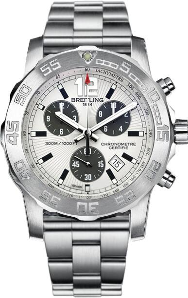Breitling Colt Chronograph II A7338710/G742-157A Replica Watch