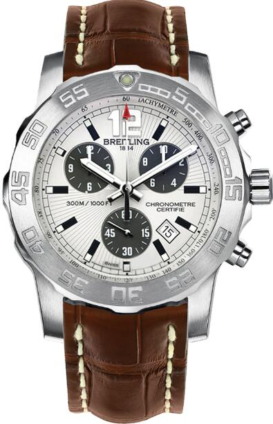 Breitling Colt Chronograph II A7338710/G742-739P Replica Watch