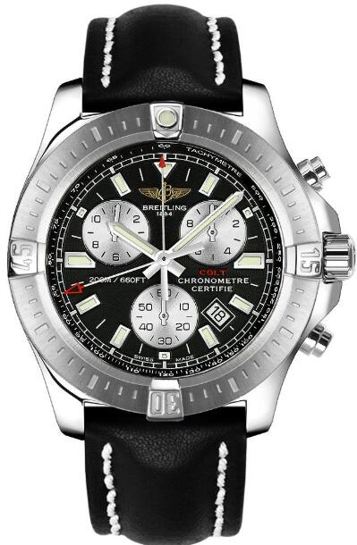 Breitling Colt Chronograph A7338811/BD43-435X Replica Watch