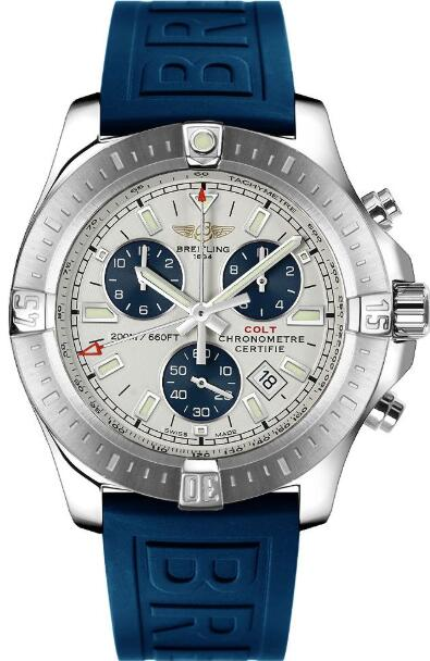 Breitling Colt Chronograph A7338811/G790-158S Replica Watch