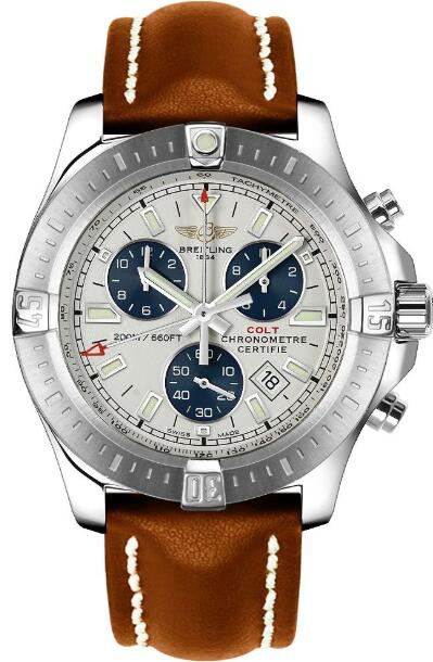 Breitling Colt Chronograph A7338811/G790-438X Replica Watch