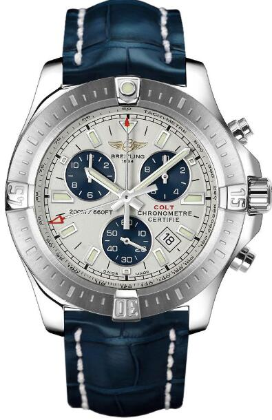 Breitling Colt Chronograph A7338811/G790-731P Replica Watch