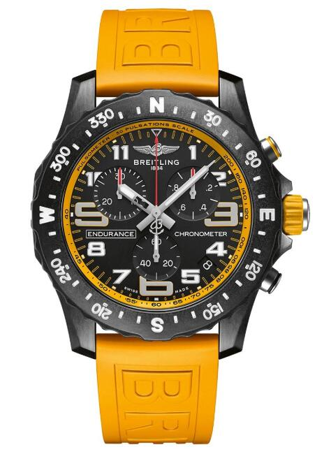 Breitling Endurance Pro X82310A41B1S1 Watch Replica