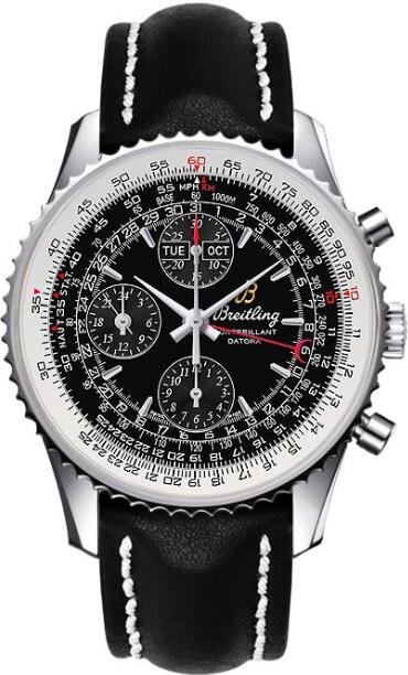 Breitling Montbrillant Datora A2133012/BB58-435X Replica Watch