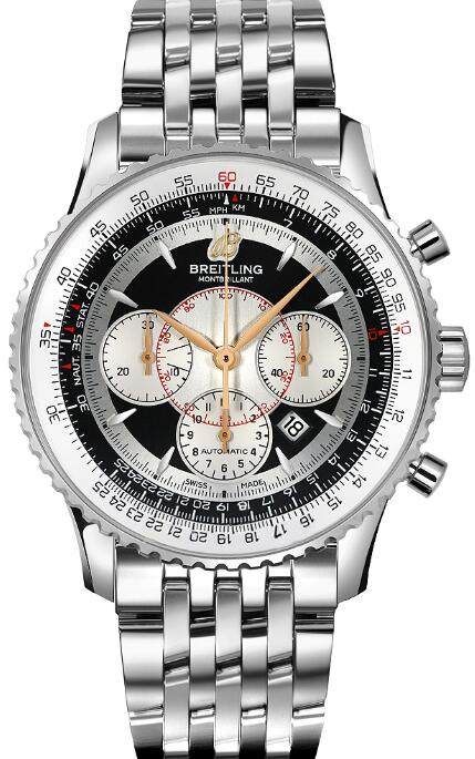 Breitling Montbrillant 38 A4137012/B986-444A Replica Watch
