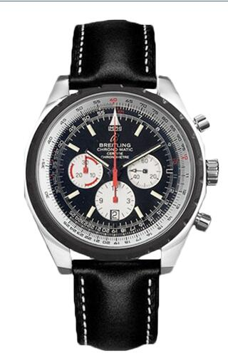 Replica Watch Breitling A14360 Navitimer Chrono-Matic 49
