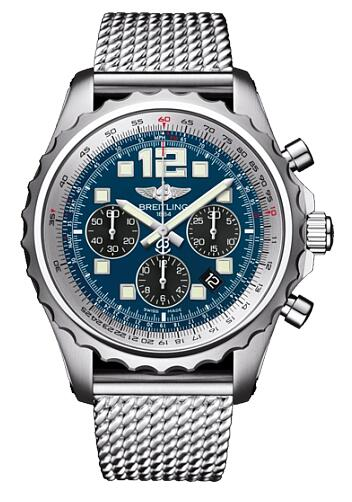 Replica Watch Breitling A2336035/C833/150A Navitimer Chronospace Automatic