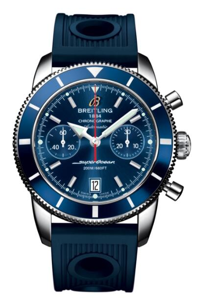 Replica Watch Breitling A2337016/C856/211S Superocean Heritage Chronograph 44 mm