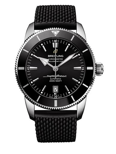 Replica Watch Breitling AB201012|BF73|278S|A20S.1 Superocean Heritage II 42