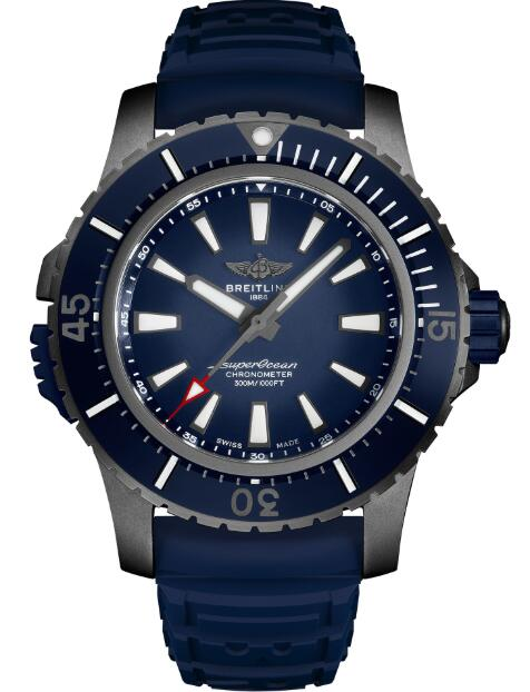 Breitling Superocean Automatic 48 V17369101C1S1 Replica Watch