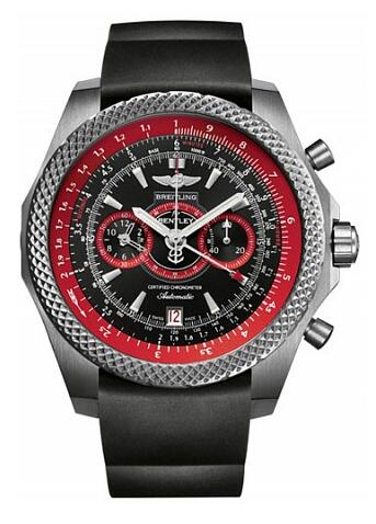 Breitling for Bentley Supersports Light Body E2736529-BA62-212S Replica Watch
