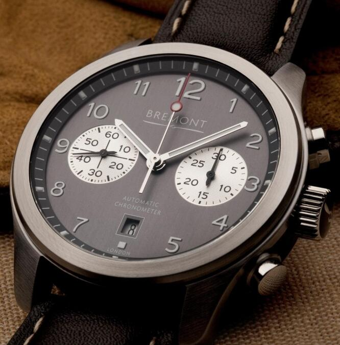 Bremont ALT1-C ANTHRACITE ALT1-C/AN/R Replica Watch