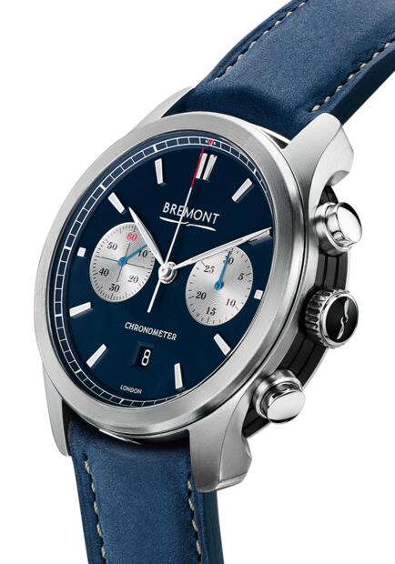Bremont ALT1-C BLUE ALT1-C/BL/R Replica Watch