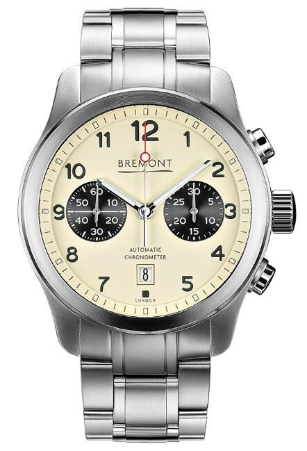 Bremont ALT1-C CREAM ALT1-C/CR/BR Replica Watch