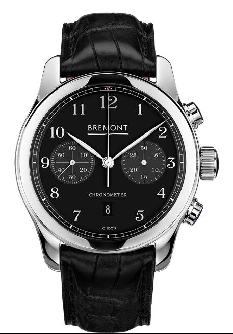 Bremont ALT1-C POLISHED BLACK ALT1-C/PB/R Replica Watch