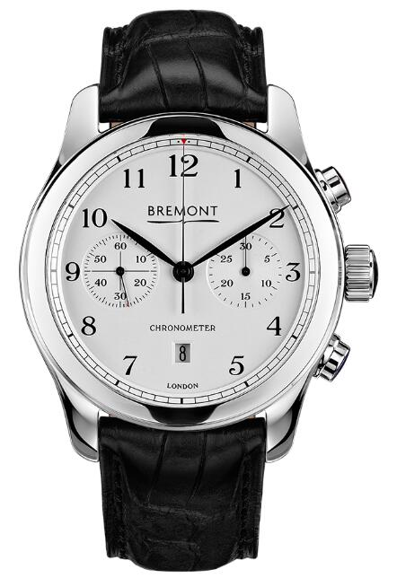 Bremont ALT1-C POLISHED WHITE ALT1-C/PW/R Replica Watch