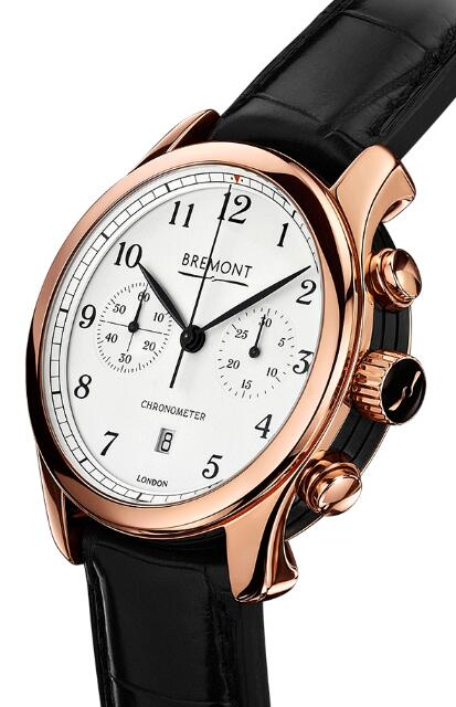 Bremont ALT1-C ROSE GOLD ALT1-C/RG/R Replica Watch