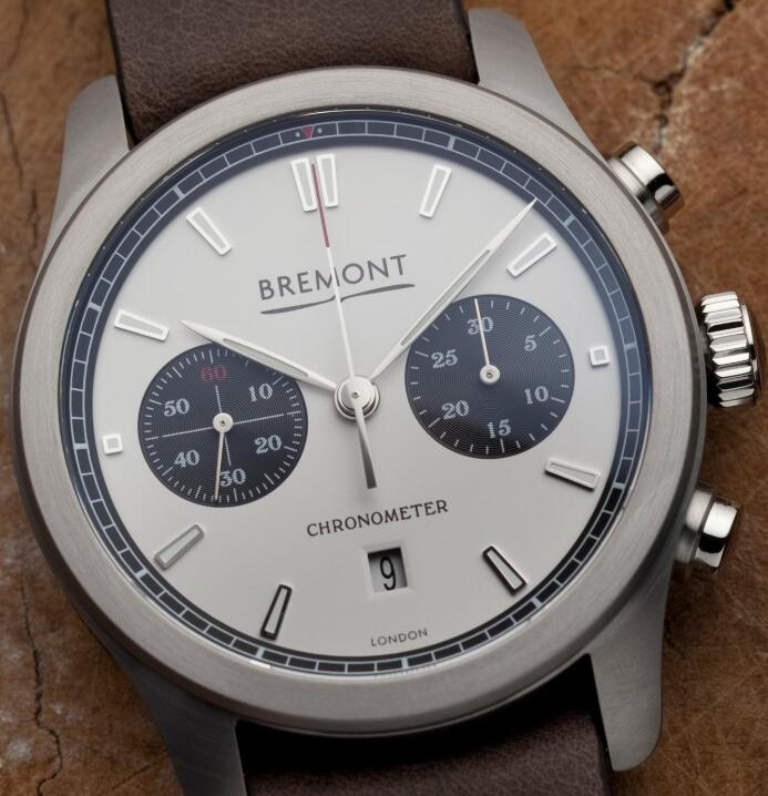 Bremont ALT1-C WHITE-BLACK ALT1-C/WH-BK/R Replica Watch